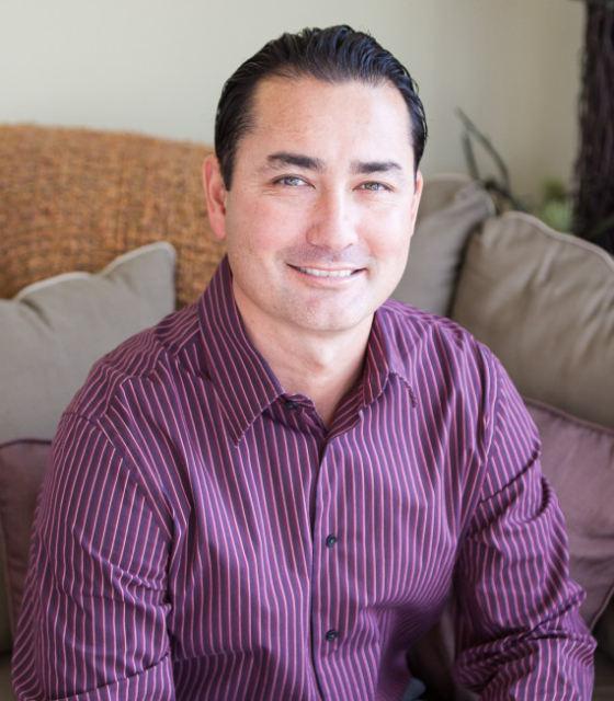 Patrick Davidson